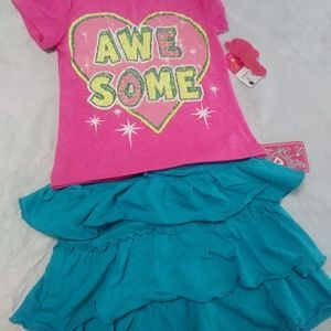 NWT Girls Sets